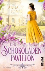 Cover-Bild Der Schokoladenpavillon