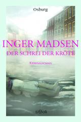 Cover-Bild Der Schrei der Kröte