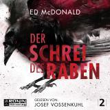 Cover-Bild Der Schrei des Raben