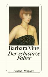 Cover-Bild Der schwarze Falter