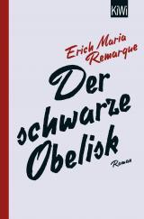 Cover-Bild Der schwarze Obelisk