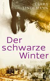 Cover-Bild Der schwarze Winter