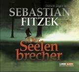 Cover-Bild Der Seelenbrecher