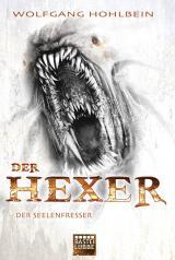 Cover-Bild Der Seelenfresser