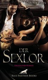 Cover-Bild Der Sexlor | Erotischer Roman