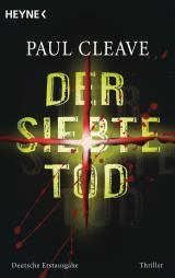 Cover-Bild Der siebte Tod