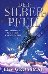Cover-Bild Der Silberpfeil
