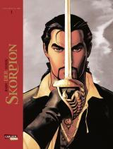 Cover-Bild Der Skorpion Gesamtausgabe 1