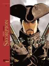Cover-Bild Der Skorpion Gesamtausgabe 2