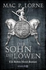 Cover-Bild Der Sohn des Löwen