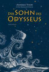 Cover-Bild Der Sohn des Odysseus