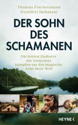 Cover-Bild Der Sohn des Schamanen