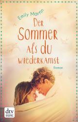 Cover-Bild Der Sommer, als du wiederkamst