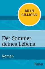 Cover-Bild Der Sommer deines Lebens