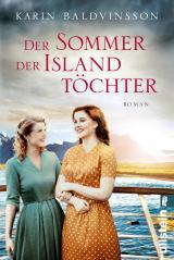 Cover-Bild Der Sommer der Islandtöchter