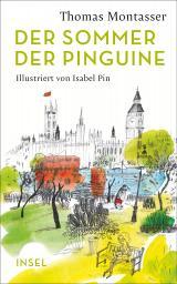 Cover-Bild Der Sommer der Pinguine