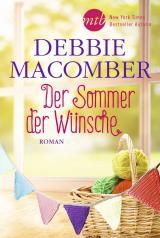 Cover-Bild Der Sommer der Wünsche