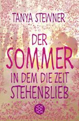 Cover-Bild Der Sommer, in dem die Zeit stehenblieb