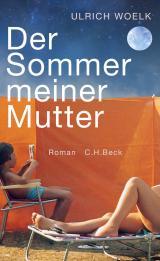 Cover-Bild Der Sommer meiner Mutter