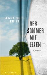 Cover-Bild Der Sommer mit Ellen