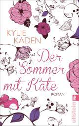 Cover-Bild Der Sommer mit Kate