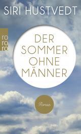 Cover-Bild Der Sommer ohne Männer