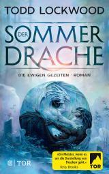 Cover-Bild Der Sommerdrache