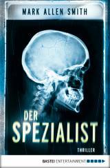 Cover-Bild Der Spezialist