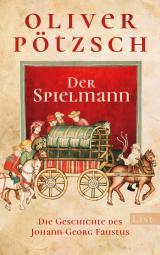 Cover-Bild Der Spielmann