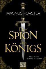 Cover-Bild Der Spion des Königs
