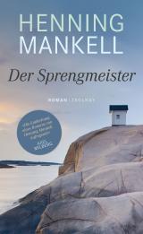 Cover-Bild Der Sprengmeister