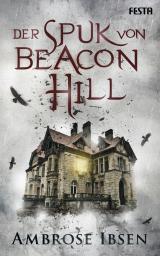 Cover-Bild Der Spuk von Beacon Hill