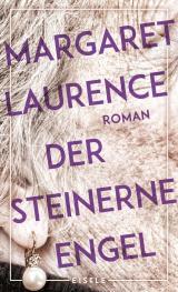 Cover-Bild Der steinerne Engel