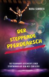 Cover-Bild Der steppende Pferdearsch