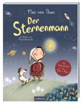 Cover-Bild Der Sternenmann