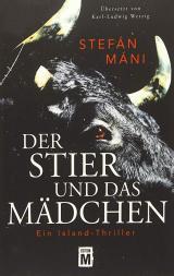 Cover-Bild Der Stier und das Mädchen