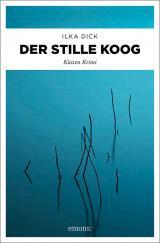 Cover-Bild Der stille Koog