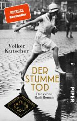 Cover-Bild Der stumme Tod