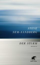 Cover-Bild Der Sturm