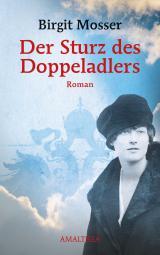 Cover-Bild Der Sturz des Doppeladlers