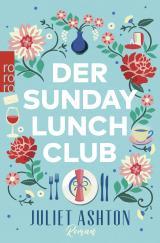 Cover-Bild Der Sunday Lunch Club