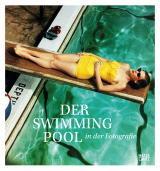 Cover-Bild Der Swimmingpool in der Fotografie