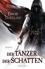 Cover-Bild Der Tänzer der Schatten