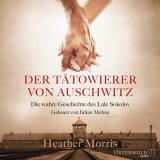 Cover-Bild Der Tätowierer von Auschwitz