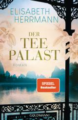 Cover-Bild Der Teepalast