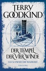 Cover-Bild Der Tempel der vier Winde - Das Schwert der Wahrheit