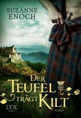 Cover-Bild Der Teufel trägt Kilt