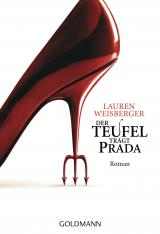 Cover-Bild Der Teufel trägt Prada