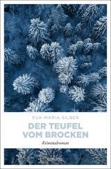 Cover-Bild Der Teufel vom Brocken