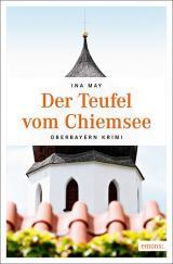 Cover-Bild Der Teufel vom Chiemsee